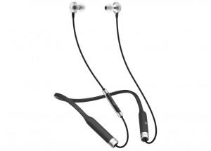 RHA MA650 sans fil Bluetooth Noir - Écouteurs nomades avec technologie Bluetooth intégrée