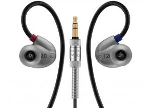 RHA T20 - Écouteurs intra-auriculaires Haute Fidélité