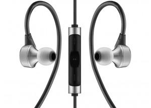 RHA MA750i - Écouteurs intra-auriculaires Haute Fidélité avec télécommande et micro pour Apple