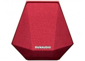 Dynaudio Music 1 rouge - enceinte puissante et compacte