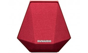Dynaudio Music 1 rouge
