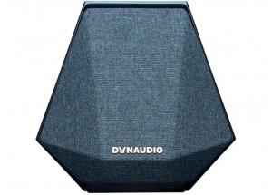 Dynaudio Music 1 bleu - enceinte puissante et compacte