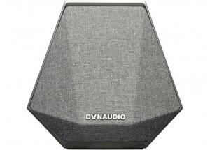 Dynaudio Music 1 gris clair - enceinte puissante et compacte