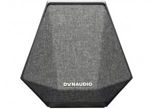 Dynaudio Music 1 gris foncé - enceinte puissante et compacte