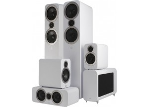 Q Acoustic 350i pack cinéma