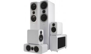 Q Acoustics 3050i pack cinéma