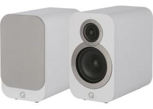 Q Acoutic 3010i blanc (paire)