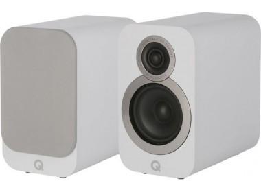 Q Acoustics 3010i Blanc (paire)