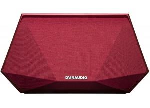 Dynaudio Music 3 rouge - enceinte puissante et compacte