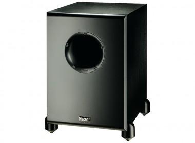 Magnat 20A Noir. Magnat 20A Noir. Magnat 20A Noir - Caisson de basses actif  pour enceintes HiFi et Home Cinema 7a84bcd88120