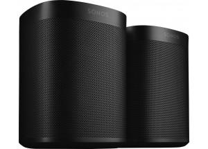 Sonos One Noir