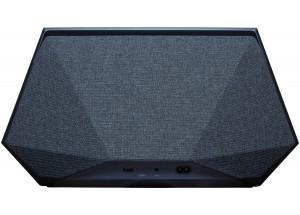 Dynaudio Music 3 bleu - Enceinte Wifi et Bluetooth sur batterie