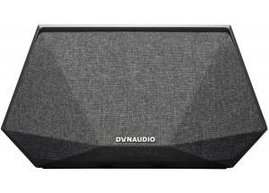 Dynaudio Music 3 gris foncé - Enceinte Wifi Bluetooth sur batterie