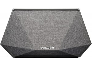 Dynaudio Music 3 gris clair - Enceinte wifi Bluetooth sur batterie
