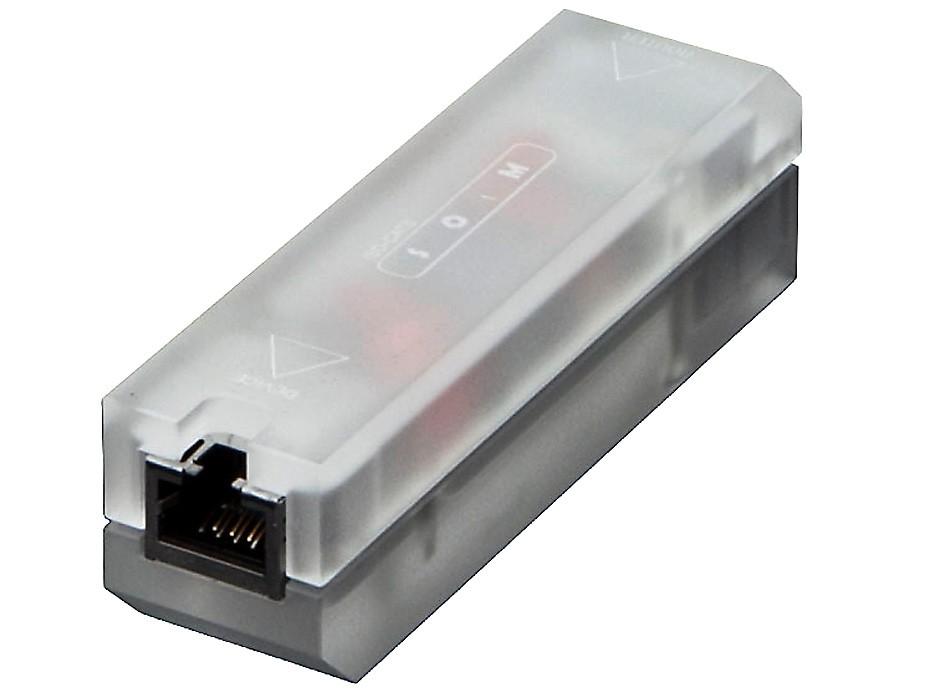 Filtre réseau SOtM iSO-CAT6 LAN RJ45