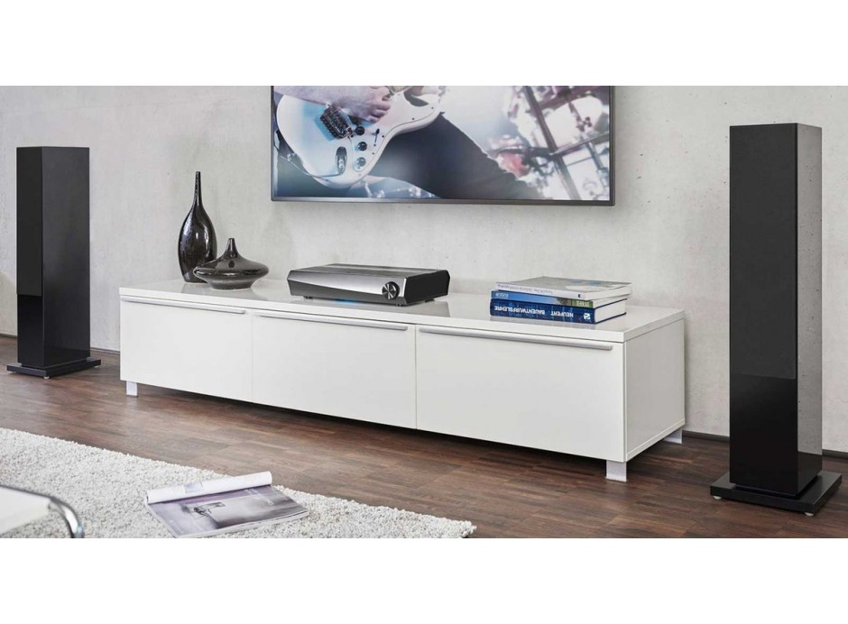 ampli home cin ma 5 1 sans fil. Black Bedroom Furniture Sets. Home Design Ideas