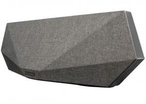 Dynaudio Music 5 gris clair - Enceinte Wifi bluetooth Airplay multiroom