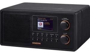 Sangean Fusion 300 (WFR-30)