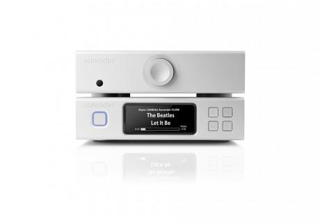 Aurender X725 Amplifier & DAC USB