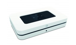 Bluesound NODE 2 Blanc