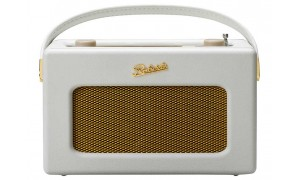 Roberts iStream 3 Revival Blanc