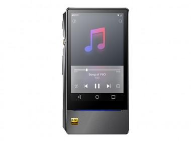 Sélection de Noël d'Eric - Baladeur audiophile FiiO X7 MK-II + ampli AM3A
