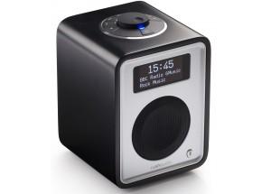 Ruark Audio R1 MKIII : un poste de radio numérique FM / DAB / Bluetooth compacte et puissant