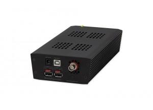 SOtM tX-USBultra - Reclocker USB pour source numérique USB (streamer ou ordinateur) et convertisseur USB - l'entrée USB et les d