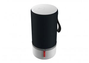 Libratone ZIPP 2 Noir - Enceinte sans fil WiFi, Bluetooth et AirPlay2 avec batterie intégrée