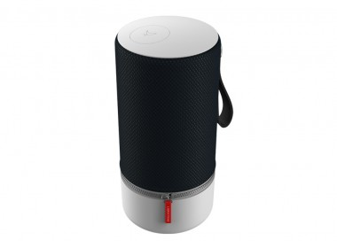 Promotion Libratone ZIPP 2 Enceinte WiFi Bluetooth AirPlay 2 spotify nomade sur batterie