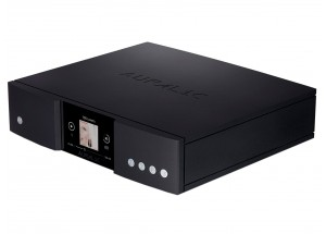 Auralic ARIES G1 - streamer HiFi 32 bits / 384 kHz UPnP / Roon / AirPlay / Bluetoothh
