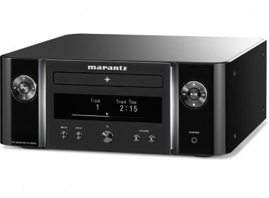 Marantz Melody X M-CR 612 - ampli HiFi connecté avec lecteur CD