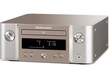 Marantz Melody X M-CR-612 Silver