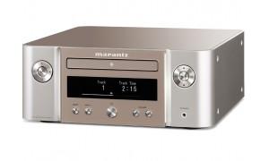 Marantz Melody X M-CR-612 Silver Gold