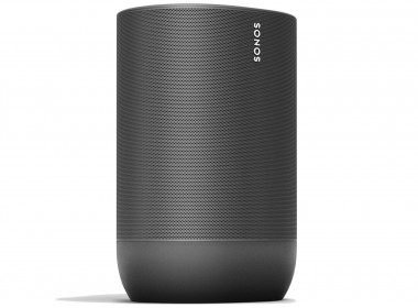 Enceinte compatible Airplay 2 Sonos Move