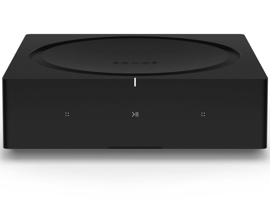Lecteur réseau WiFi : Sonos, AirPlay 2 et multiroom - Home cinéma