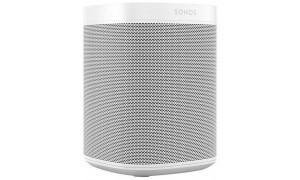 Sonos One SL Blanc