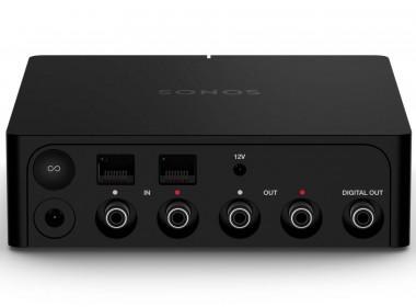 Lecteur audio réseau Sonos Port avec réception AirPlay 2