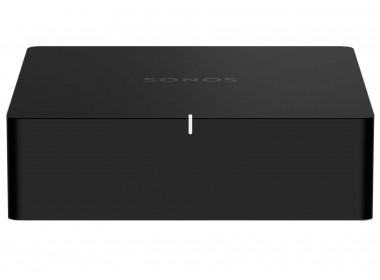 Sonos Port - Lecteur réseau musical WiFi ou filaire pour chaîne HiFi