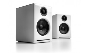 Audioengine A2+ Wireless Blanc
