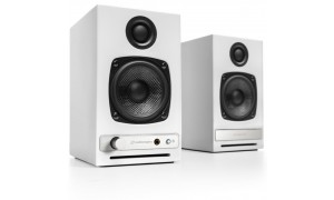 Audioengine HD3 Wireless Blanc