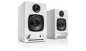 Audioengine HD3 Wireless Blanc