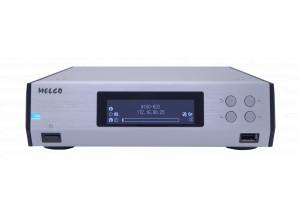 Melco N100 - streamer HiFi USB avec stockage interner sur disque dur 2 To