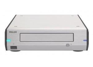 Melco D100 - Drive CD pour lecture direct et copie des CD sur serveur Melco N1, N10 et N100