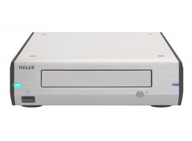 Melco D100 Silver