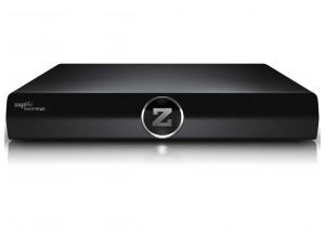 Zappiti One SE 4K HDR - Lecteur réseau vidéo et multimédia avec interface Media Center et gestion de filmothèque automatique