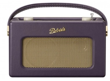 Roberts iStream 3 Revival Violet Mure