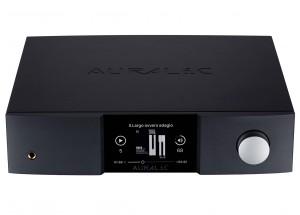 Auralic Altair G1 - Lecteur réseau HiFi avec DAC 32 bits / 384 kHz, emplacement disque dur ou SSD, ampli casque