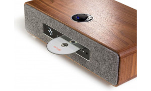 Ruark Audio R5 Noyer