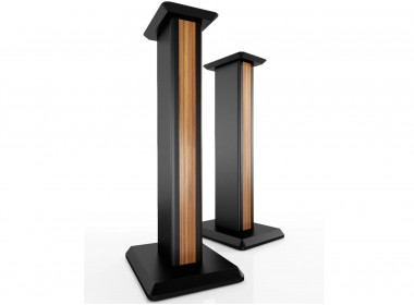 Acoustic Energy Stand Référence Bois
